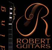 classical guitars, guitars, classical guitar, classical, fine, concert, short scale, robert, luthier